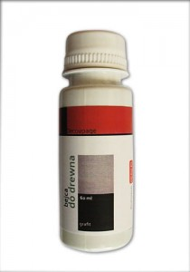 Bejca do drewna 60ml KOLOR: grafit 6919