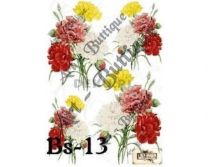 Papier do decoupage 210X305 - Art-Butique Bs-13 1740